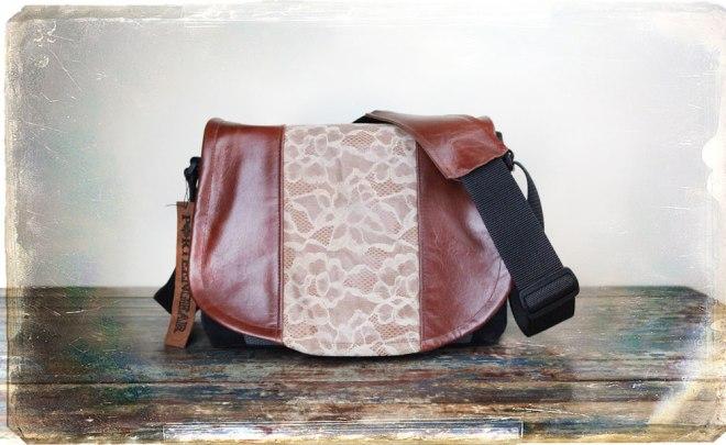 Porteen Gear Camera Bag
