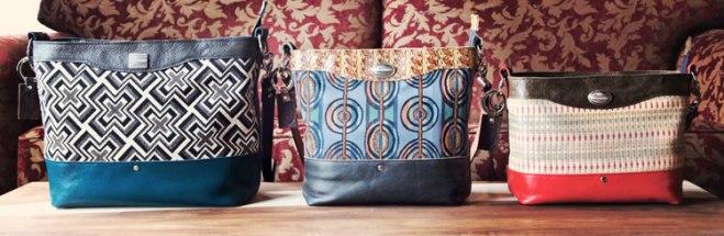 Porteen Gear Leather Camera Bags