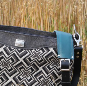 Large Convertible Camera Bag